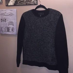 Forever 21 Sweaters - 🍂 Men's wool front sweatshirt! 🍂